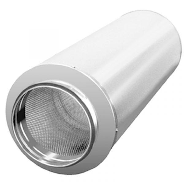 Äänenvaimennin pyöreä PVA-315-900-50 - ⌀315mm