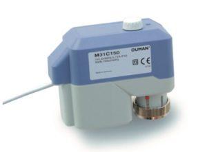 Ouman M31C150 venttiilimoottori