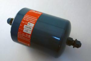Kuivain Danfoss 023U1206