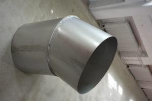 Kulmayhde RST 30°x630mm