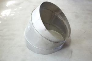 Kulmayhde RST 45°x630mm