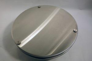 Ilmanjakolaite RSB-250