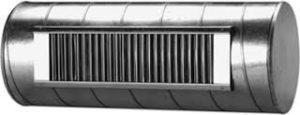 Lindab RGS-3 525x150