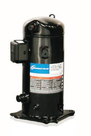 Kompressori Copeland ZR22K3E-TFD-522
