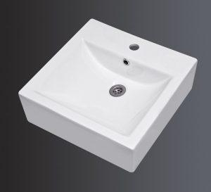 Kylpyhuonekalusteet ja -tarvikkeet