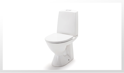 WC-Istuimet & Tarvikkeet